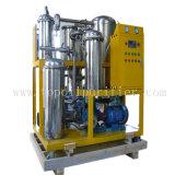 Ester de fosfato de acero inoxidable máquina de reciclaje de aceite resistente al fuego (TYF)