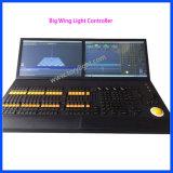 Regulador de la luz DMX Consola de ala grande