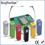 LEDのパネルの香水力バンク2600mAh (XH-PB-085)