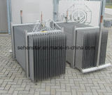 粘性液体特定の熱交換器