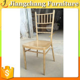Stackable самомоднейшие самые новые стулы свадебного банкета типа (JC-ZJ05)