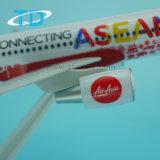 Regali all'ingrosso piani 25cm della novità della livrea A320 1/150 del Airbus Airasia