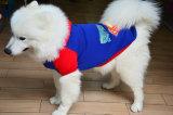 Vente en gros Customized Blank Dogs Pet Dogs Vêtements d'automne avec cap