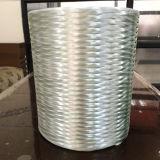 E-Glace une fibre de verre de pente boudinant pour Grc