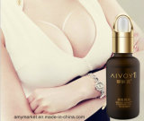 Essenza naturale dell'ingrandimento del seno dell'olio di massaggio di sviluppo del seno di fermezza dell'elevatore del seno di Afy