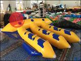 水ゲームT12-011のための2017年のPVC 0.9mm防水シートの熱く膨脹可能なウォーター・スポーツの振動おもちゃ