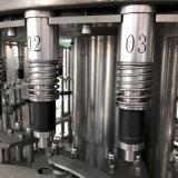 Linea di produzione del macchinario dell'imbottigliamento della bevanda dalla fabbrica della Cina