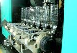 Automático de agua de plástico de botellas de PET estirado-soplado máquina de moldeo