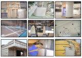 流行中国の製造者からのアルミニウムパネルの天井を自己設計しなさい