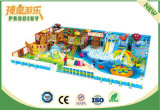 Kundenspezifisches Innenkind-Spielplatz-Gerät mit Piraten-Thema