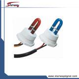 Advertindo 2 luzes de canto do estroboscópio do farol para EMS (LTE337B)