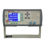 Appareil de contrôle de résistance interne de batterie pour la résistance interne et la tension (AT526)