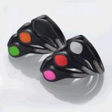 カスタムロゴの新しい方法LED靴クリップLEDライト