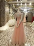 Neue verbindungs-Hochzeits-Kleider der Ankunfts-2017 Mehrfarben