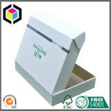 Fabrik-Zubehör-Verschluss-Verschluss-Unterseiten-gewölbtes Papier-verpackenkasten