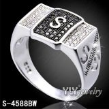 Imitation Jewelry Silver ring for one Hotsale