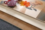 Tintenstrahl-Küche-Wand-Metro-Fliesen des neues Produkt-großartige Entwurfs-3D