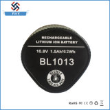 Reemplazo Battery10.8V 1500mAh, batería de la herramienta eléctrica del Li-ion para Makita