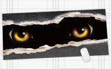 Большая резиновый циновка коврика для мыши разыгрыша контрольной поверхности для PC и размера Mac XL
