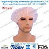Protezioni chirurgiche a gettare dei prodotti della protezione chirurgica del medico capelli