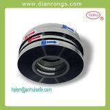コンデンサーによって金属で処理されるフィルム厚さ4um 5um 6um 7um 8um 9um