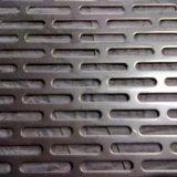 Feuille perforée de plaque métallique/de feuille prix 304/316L/321/Aluminum