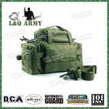 Sac tactique de taille d'assaut de vitesse de bride de paquet de sac à dos militaire tactique d'épaule