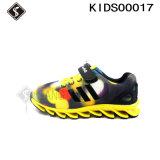 Zapatos corrientes de los deportes de los cabritos con el cuchillo Outsole