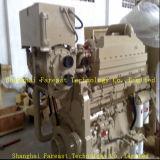 Двигатель дизеля Cummins Kt19-M425/Kta19-M470/M500/M600/M700 Bhp Cummins для морского главного двигателя и движения вперед
