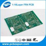 Precio barato de alta calidad Fr-4 Material PCB de 2 capas