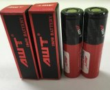 Awt initial (2600mAh/40A) grande action de 18650 batteries