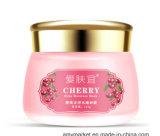 Arrivée neuve de blanchiment faciale soyeuse Afy de masque de cerise nourrissant blanchissant le masque crème 125g