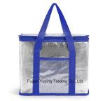 Sacchetto multifunzionale del dispositivo di raffreddamento dell'organizzatore del sacchetto del pranzo di picnic