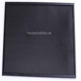 Strahlungs-Abschirmungs-Panel-Aluminiumbienenwabe (H'R323)