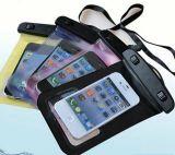 para el mar de Samsung S3 que nada el bolso/la bolsa/la cubierta impermeables del teléfono