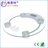 Electronic Weighing Glass Called Human Health Body Digital Scale