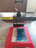 Печатная машина тенниски цифров размера A3 высокоскоростная планшетная