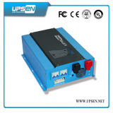 чисто инвертор силы волны синуса 120VAC/230VAC для солнечной электрической системы с индикацией LCD