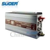 Suoer 24V 220V 3000W Gleichstrom zum Wechselstrom-Inverter (STA-3000B)