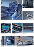 De comfortabele Diesel Lange Bus van de Route