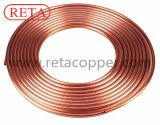 Qualitäts-kupfernes Gefäß für Rohrleitung-System