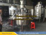 Réservoir de mélange de mélange revêtu de mélange revêtu de réservoir du réservoir 1000 de vapeur