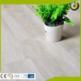 Exportation bon marché de plancher de PVC des prix vers Europeaans avec le GV de la CE