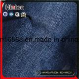 Tissu de denim de Jean d'extension de Lycra de polyester de coton de bonne qualité