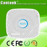 4/9CH o melhor gravador de vídeo da rede do ponto de entrada NVR da qualidade 1080P mini (PÁGINA)