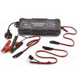 2/5/10 AMP 지능적인 배터리 충전기 및 소송 불법 원조자