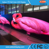 HD 사건을%s 실내 P3 풀 컬러 임대 LED 스크린 위원회