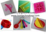Wristband quente do silicone da venda que faz a máquina