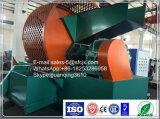 Usine de réutilisation de pneu de rebut/pneu réutilisant la ligne à la poudre en caoutchouc ou au Guranules
