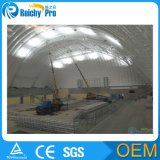 2015 Aluminiumkreis-Ereignis-Stadiums-Dach-Binder-System 9reichytruss)